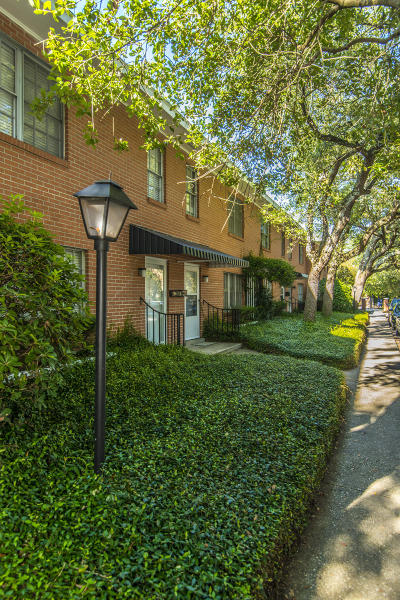 Charleston Attached For Sale: 173 Rutledge Avenue #M