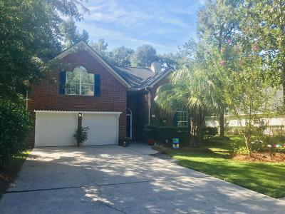 Summerville Single Family Home For Sale: 301 Essex Drive