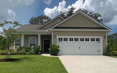 Johns Island Single Family Home For Sale: 2025 Elvington Road