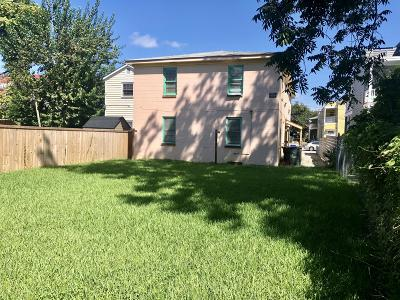 Charleston Multi Family Home For Sale: 63 Amherst Street #A,  B,