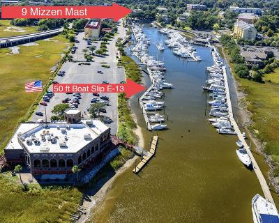 Attached For Sale: 9 Mizzen Mast Drive