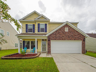 Goose Creek Single Family Home For Sale: 104 Cherry Laurel Lane