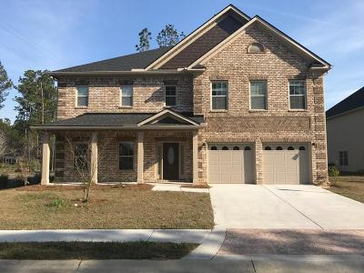 Summerville Single Family Home For Sale: 139 Hazeltine Bend