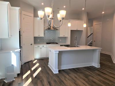 Hanahan Single Family Home For Sale: 5007 Conestoga Drive