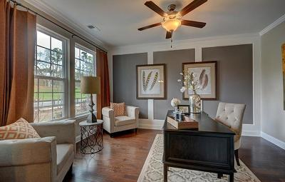 Hanahan Single Family Home For Sale: 1931 Sweetfern Road