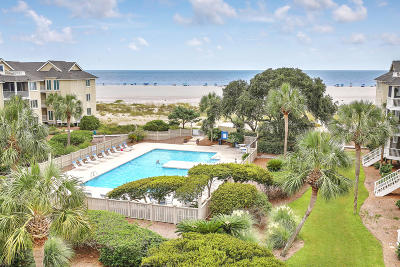 Isle Of Palms SC Attached For Sale: $509,000