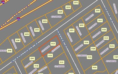 Residential Lots & Land For Sale: 5137 Butler Street