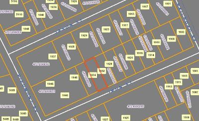 Residential Lots & Land For Sale: Iron Street