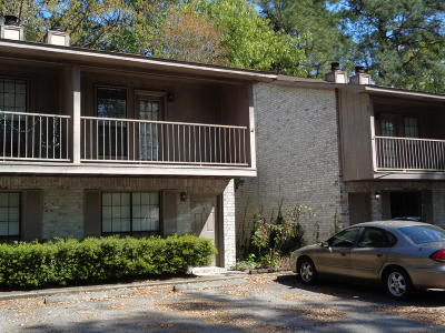 Summerville Multi Family Home Contingent: 417 Old Trolley Road