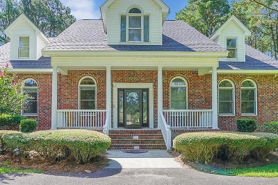 Single Family Home For Sale: 2753 Coquina Drive
