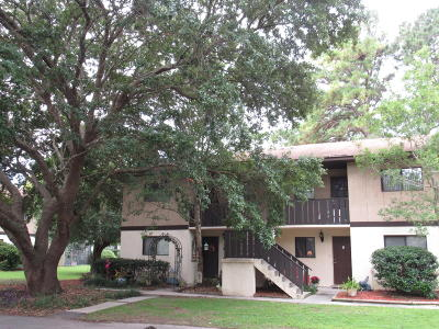 Attached For Sale: 2905 Dove Haven Court #302