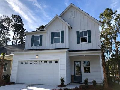 Single Family Home For Sale: 5005 Conestoga Drive
