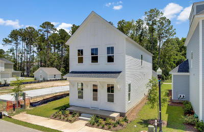 Single Family Home For Sale: 2015 Codorus Lane