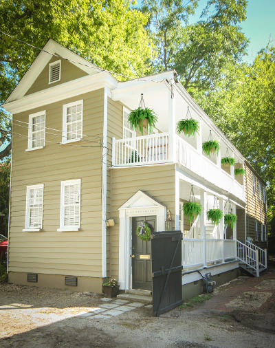 Charleston Multi Family Home For Sale: 2 Islington Court