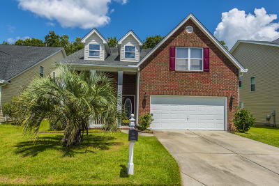 Single Family Home For Sale: 1757 Wayah Drive