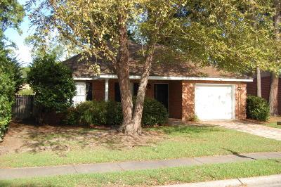 Single Family Home For Sale: 1010 Stono River Drive