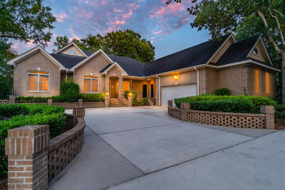 North Charleston Single Family Home For Sale: 4204 Persimmon Woods Drive