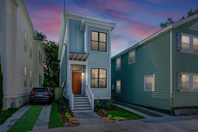 Single Family Home For Sale: 13 Nunan Street