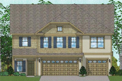 Summerville Single Family Home Contingent: 340 Saxony Loop