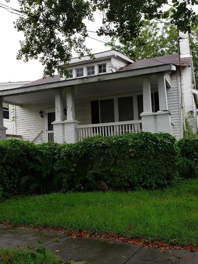 Single Family Home Contingent: 158 Darlington Avenue