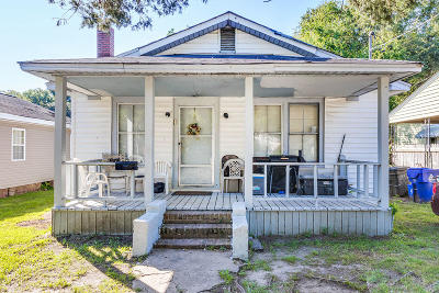 North Charleston Single Family Home Contingent: 1931 Norwood St