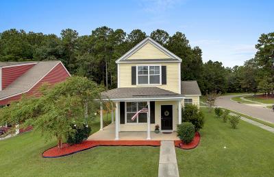 Moncks Corner Single Family Home Contingent: 401 Farrow Court