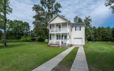 Moncks Corner Single Family Home For Sale: 456 Morrow Street