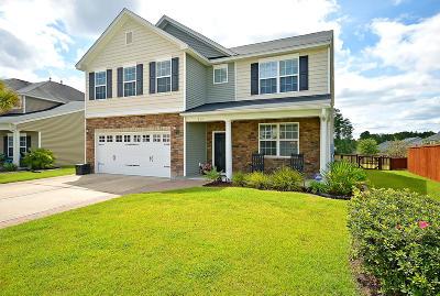 Summerville Single Family Home For Sale: 213 Decatur Drive