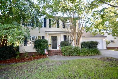 Single Family Home For Sale: 1094 Wayfarer Lane