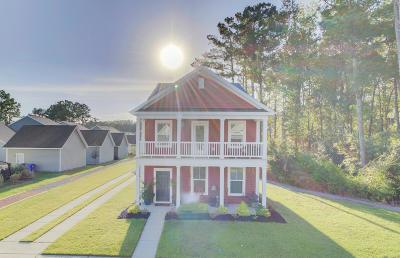 Single Family Home For Sale: 1576 Nautical Chart Drive