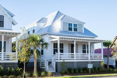 Single Family Home For Sale: 2583 Helmsman Road