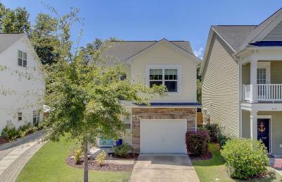 Single Family Home For Sale: 2813 Pottinger Drive