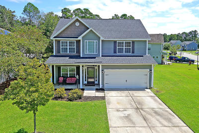 Ladson Single Family Home For Sale: 211 Withers Lane