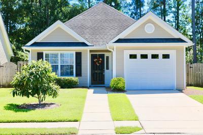 Summerville Single Family Home For Sale: 4823 Carnoustie Court