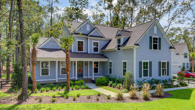 Dorchester County Single Family Home For Sale: 5556 Alpine Drive