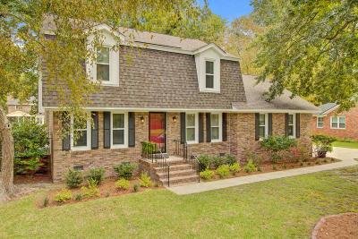 Summerville Single Family Home For Sale: 108 Buckingham Avenue