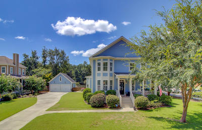 Summerville Single Family Home Contingent: 108 Danielle Lane
