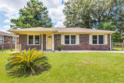 Goose Creek Single Family Home For Sale: 146 Red Cedar Drive