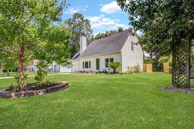 North Charleston Single Family Home For Sale: 403 Laurel Ridge Road