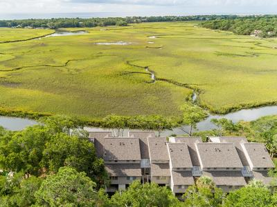 Attached For Sale: 1209 Creek Watch Trace