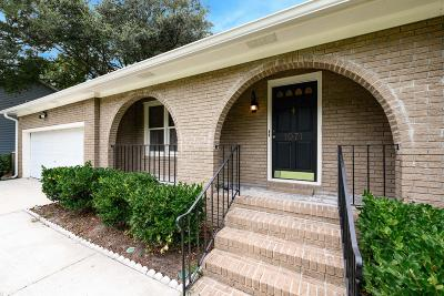Single Family Home Contingent: 1071 Renwood Drive