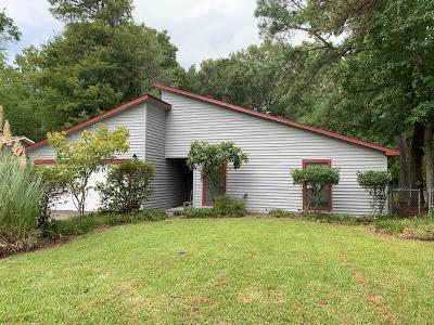 North Charleston Single Family Home For Sale: 7859 Peppercorn Lane