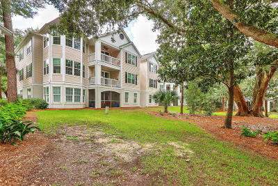 Johns Island Attached For Sale: 60 Fenwick Hall Allee #638
