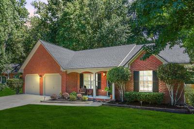 Summerville Single Family Home Contingent: 132 Landau Road
