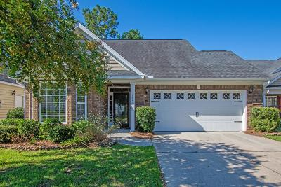 Summerville Single Family Home For Sale: 105 Lilith Lane