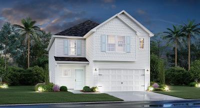 Goose Creek Single Family Home For Sale: 187 Daniels Creek Circle