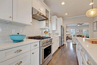 Single Family Home For Sale: 1507 Star Flower Alley