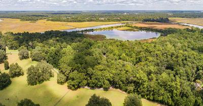 Residential Lots & Land For Sale: 21 Middleton Oaks Road