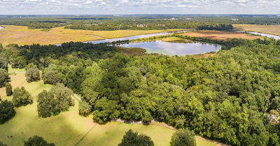 Residential Lots & Land For Sale: 27 Middleton Oaks Road
