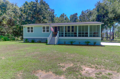 Single Family Home Contingent: 3961 River Road